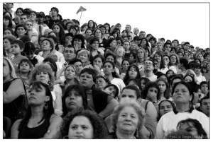 Multitud - Diego Lapiz