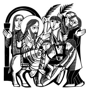 Domingo de Ramos en la Pasión del Señor-6
